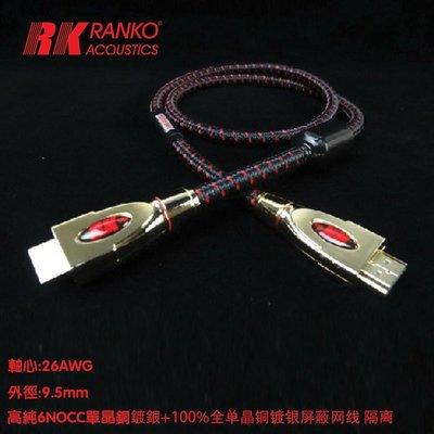 RANKO 美國 龍格 RVH-205...