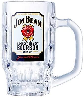 『代購』日本  JIM BEAM 啤酒杯 金賓 啤酒杯  金賓HIGH  380ML  /代購女王/