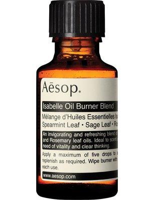 全新正品。澳洲 Aesop 。 伊莎貝香薰油 25ml。預購