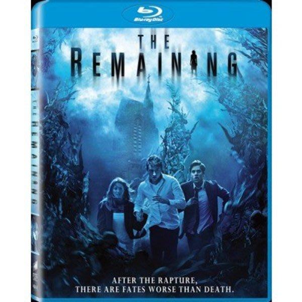 【藍光電影】幸存者 The Remaining (2014) 60-024