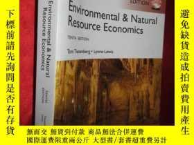 簡書堡Environmental& Natural Resource Economic 【詳見圖】奇摩5460 Thom