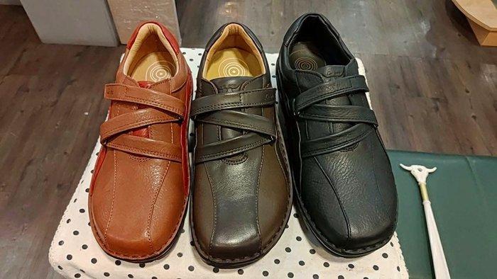 LA NEW 足科醫生足底筋膜炎設計女性專用鞋