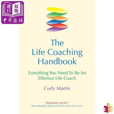 [文閲原版]The Life Coaching Handbook: Everything you need to be