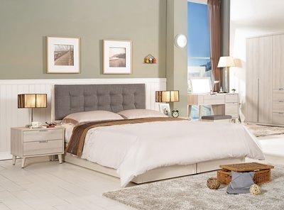 【全台傢俱批發】CM-19 愛莎 5尺 床頭片 傢俱工廠特賣