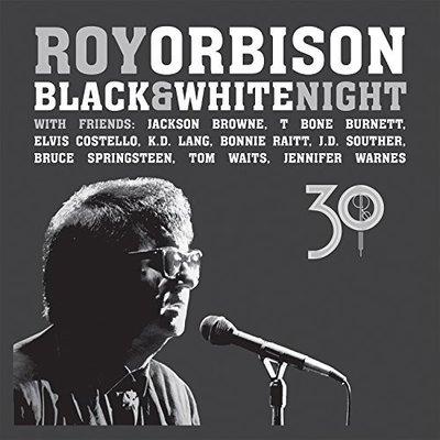 純經典之夜 30周年紀念版(進口) / 洛伊歐比森 --- 88985404832