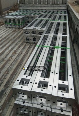 Truss mini truss 10公分 方型管
