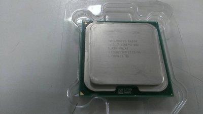 【光華維修中心】Intel Celeron 雙核心 E6550 775腳位 2.33GH (二手良品 附風扇+散熱膏)