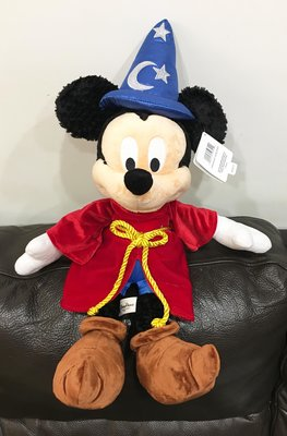 ^燕子部屋 ^ 香港迪士尼米奇娃娃-星星