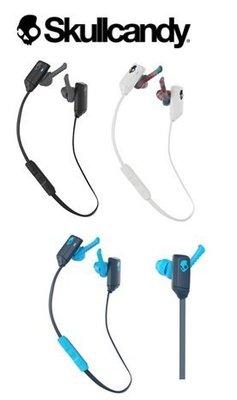 【日產旗艦】美國 正版 Skullcandy 骷髏 潮牌 XTFREE XTF 藍芽耳機 入耳式耳機 運動耳機 公司貨