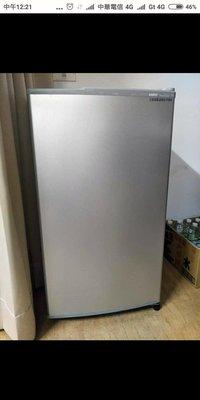 二手 三洋 小冰箱 冰箱 單門冰箱