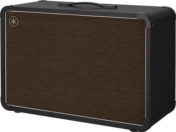造韻樂器音響- JU-MUSIC - 全新 YAMAHA THRC212 吉他音箱 需搭配音箱頭 12吋X2 300W