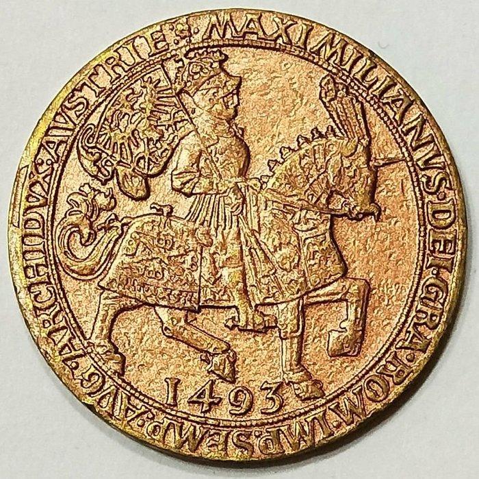 奧地利博物館觀光代幣