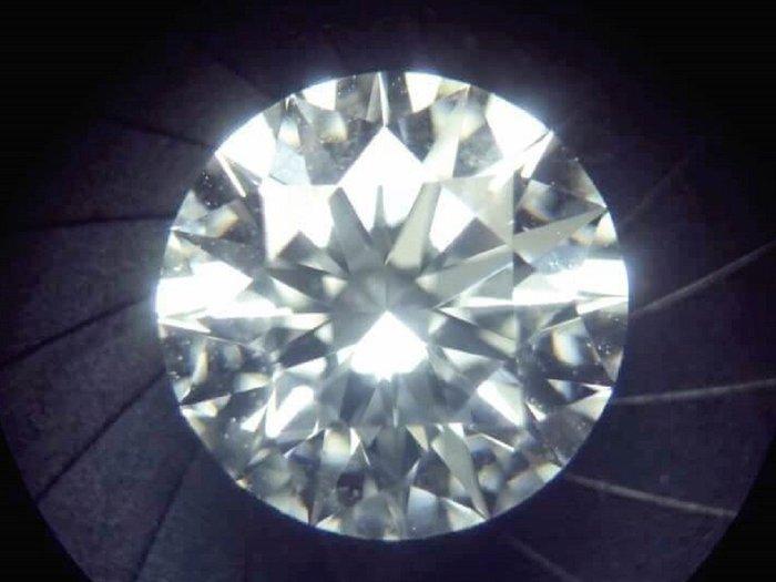 天然鑽石 GIA 1.06 ct 裸鑽