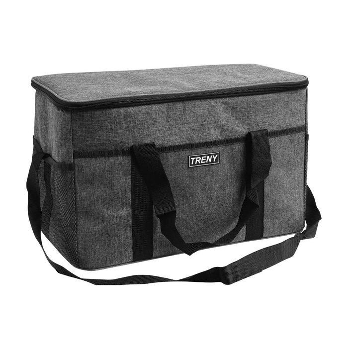 【TRENY直營】 北境保冷溫提袋 30L