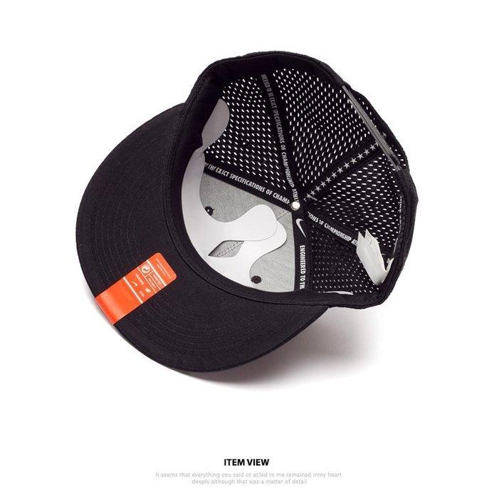 CodE  NIKE AIR PIVOT TRUE SNAPBACK 3M反光網眼棒球帽(黑 e65964929a68