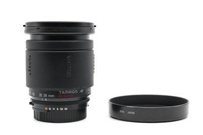 【高雄青蘋果3C】Tamron AF 28-200mm F3.8-5.6 71DN FOR NIKON #33213