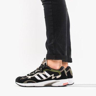 【S.M.P】Adidas Temper Run 迷彩 老爹鞋 歐洲公司貨 EE7735