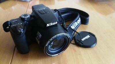 90%新Nikon coolpix p100