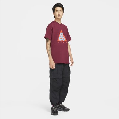 "TSU真品代購 Nike  ACG  ""SMITH SUMMIT"" 工作長褲 可變短褲 CV0656-247"