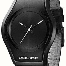 police 手錶石英個性