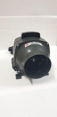╭☆優質五金☆╮中一 手提管式抽送風機TX-240。無塵室實驗室排煙專用【特價中】