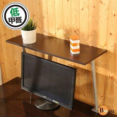 BuyJM 低甲醛T型桌上型置物架/收納架(文件架/書架) 主機架 桌上架 B-CH-SH222WA