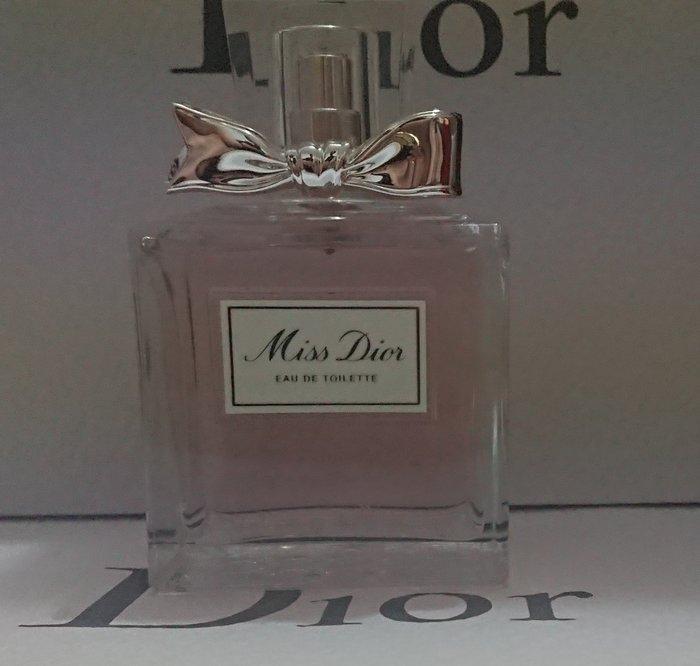 2019上市新品全新Dior迪奧Miss Dior淡香水100ml
