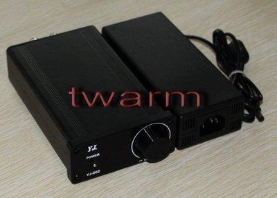 《德源科技》r)飛利浦TDA7498 D類 擴大機成品板 數字擴大機 首款100W+100W數字功放擴大器 送電源到手即