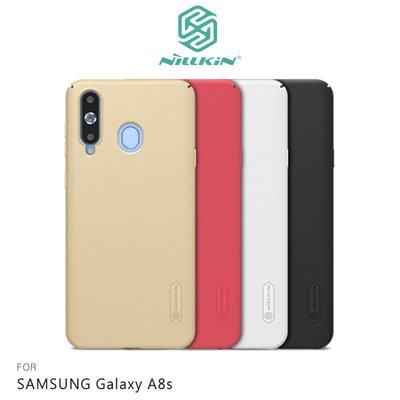 *phone寶*NILLKIN SAMSUNG Galaxy A8s 超級護盾保護殼 磨砂硬殼 手機殼 背殼