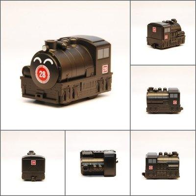 【喵喵模型坊】TOUCH RAIL 鐵支路 Q版 阿里山SHAY28迴力車 (QV056)