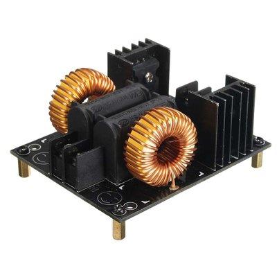 ZVS特斯拉線圈電源 無抽頭ZVS,特斯拉線圈電源 高壓發生器驅動板 W176.0307
