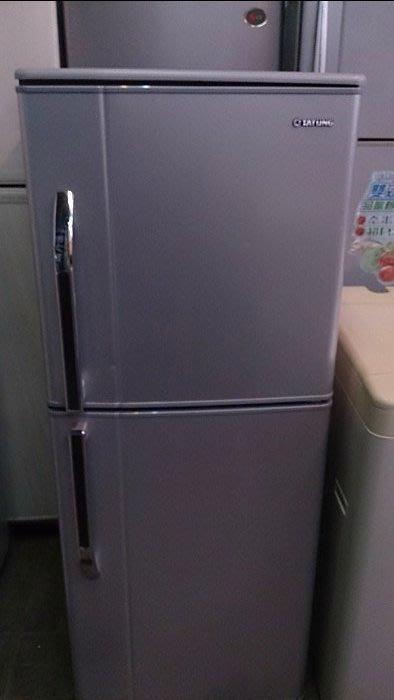 大同雙門冰箱上冷凍下冷藏4000含運 保固 大清倉 破盤價