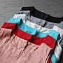 (老銀屋)夏季設計款寬鬆A字版型亞麻背心
