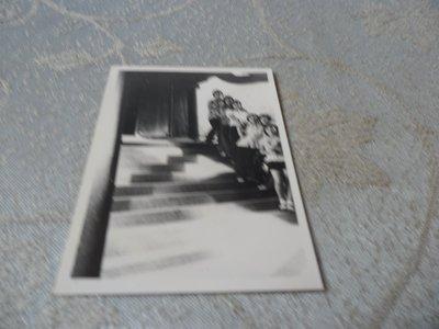 藍色小館11-2--------50-60年代黑白生活照{3張}