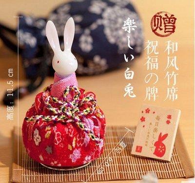 【包大人】日式品位設計和風八音盒音樂盒七夕情人節禮物送女友生日禮物女生閨蜜男生創意禮物新奇畢業diy