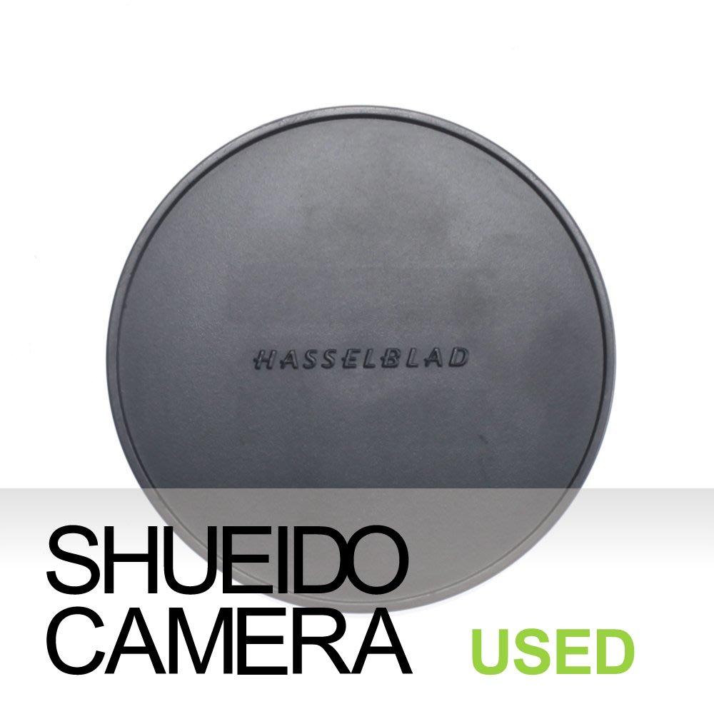 集英堂写真機【1個月保固】中古極上品 HASSELBLAD 哈蘇 原廠 鏡頭後蓋 50377 後期版本 #7 13824