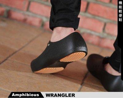 現貨即出 GOOD YEAR 固特異 防水防油 廚師鞋 廚房工作鞋 防滑膠底 工作鞋 黑色 台灣製造 GAMY93900
