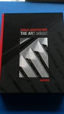 hs47554351 Public Architecture: The Art Inside(英文原版)