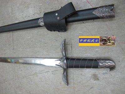 全新阿泰爾 艾吉奧的劍 2015年升級版 COSPLAY 刺客信條周邊 未開刃 $599包快遞順豐站自取