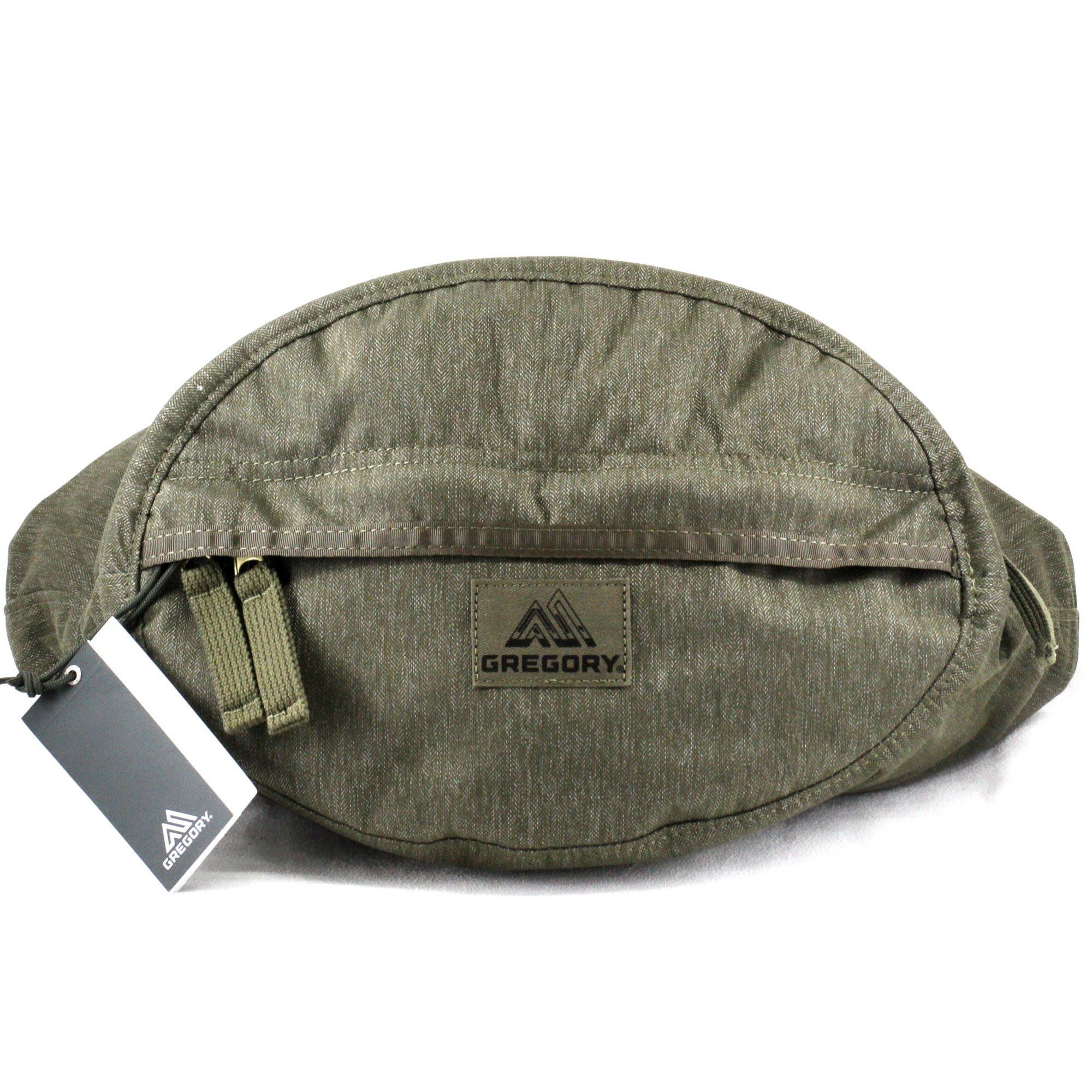 現貨 可自取 GREGORY TAILMATE 8L 橄欖綠 斜背包 休閒包 腰包 戶外包 119652-7593