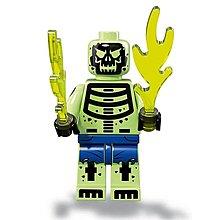 全新樂高Lego 71020 Minifigure Doctor Phosphorus $28 包平郵費