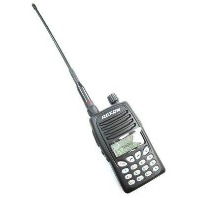 《實體店面》REXON RL-502 雙頻 無線電對講機 FM收音機 快速鍵功能 RL502 50組CTCSS