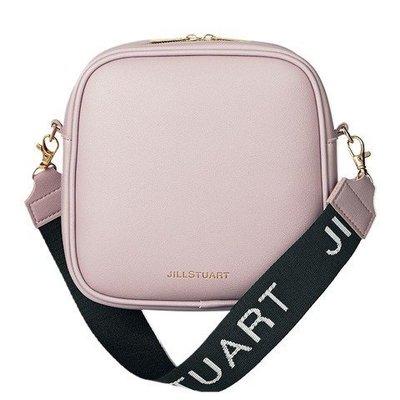 《瘋日雜》293日本雜誌附錄 粉嫩Jill Stuart  兩用包 防水 化妝包收納包 手提包肩背包