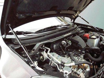 [翌迪]車身部品 NISSAN / ROGUE 2011+ 引擎蓋 氮氣頂桿 . 撐桿