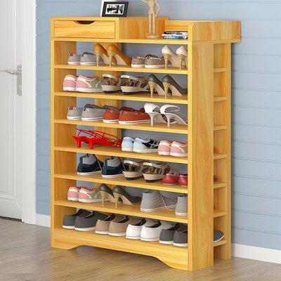 鞋架 多功能多層簡易家用鞋櫃 儲物櫃省空間經濟型鞋櫃 門口小鞋架