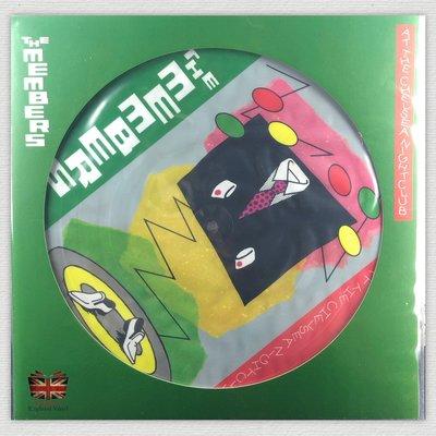 [英倫黑膠唱片Vinyl LP] 成員合唱團 / 在崔爾西夜總會 At The Chelsea Nightclub