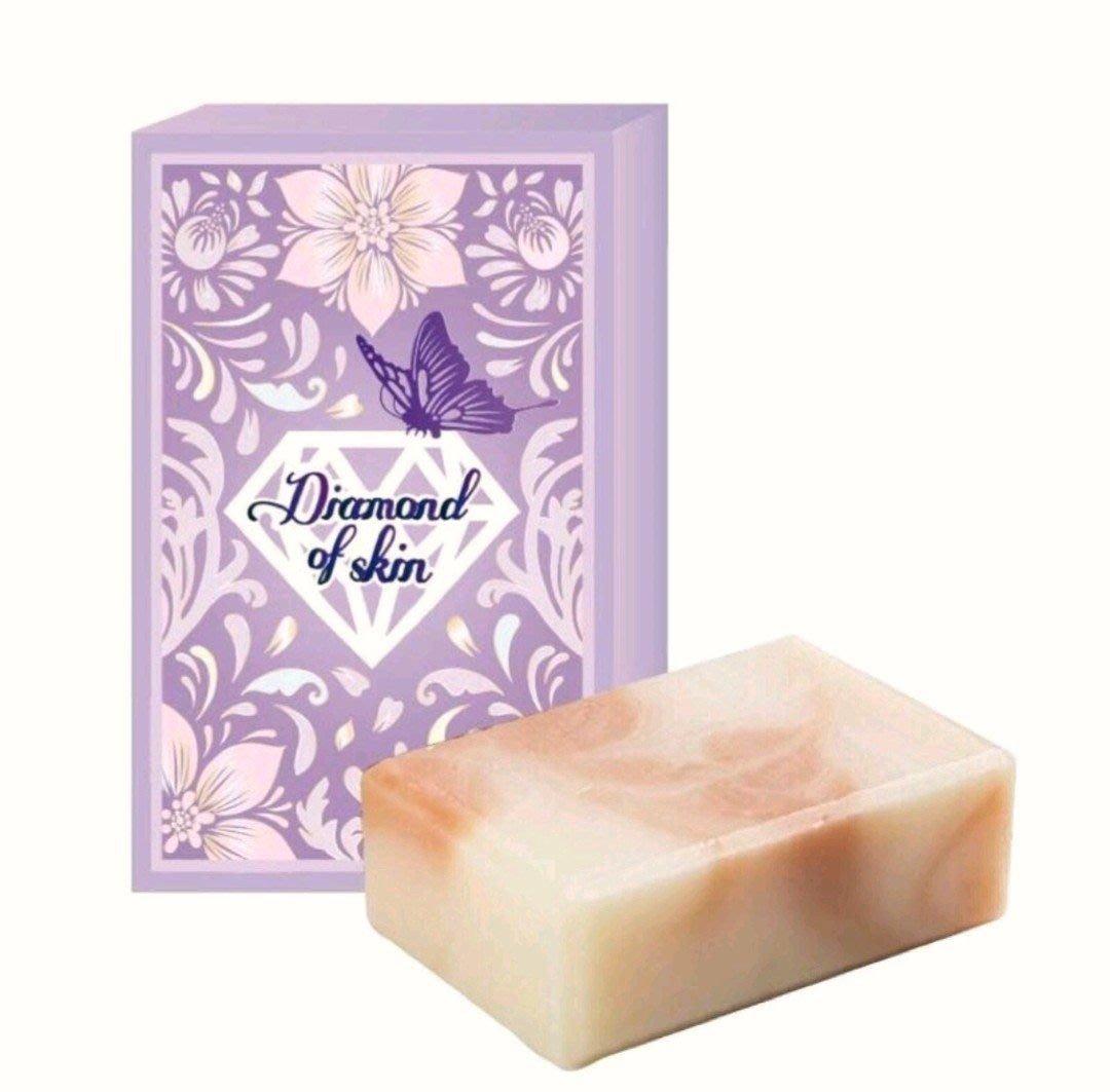 牛樟精油手工皂【鑽石奇肌】