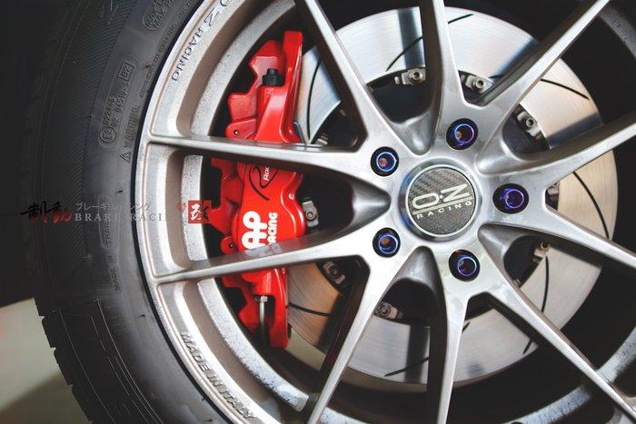 RIGIDY ㊣ 64鈦合金螺絲 鈦螺絲 鈦螺母 鈦燒色 鋁圈質感加分 Honda CRV 1.5牙  / 制動改