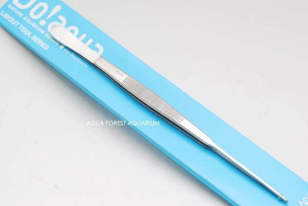 ◎ 水族之森 ◎  日本 Do!aqua Do Pinsettes 水草鑷子  M size