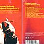 (甲上唱片) Raphael Sebbag (U.F.O.) 2張日版專輯一起賣 - Beyond Borders Vol.1+2